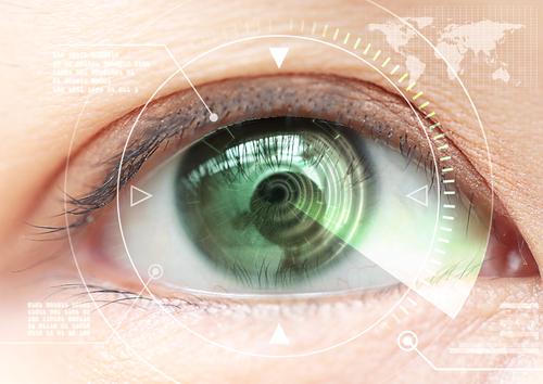 Augen OPC Kapseln