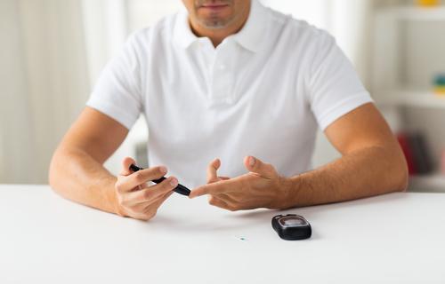 Curcuma Diabetes