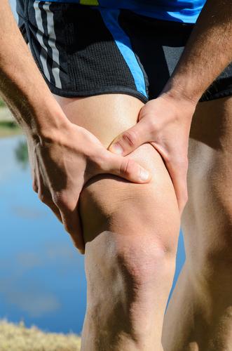 Magnesium gegen Muskelkrämpfe