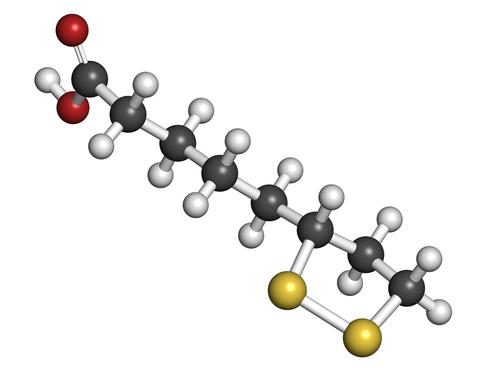 R-Alpha Liponsäure Kapseln
