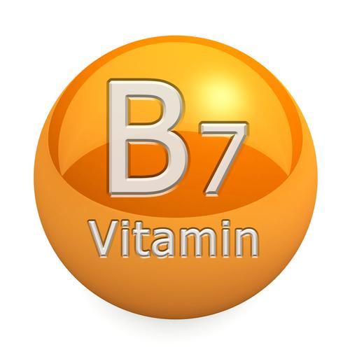 Vitamin B7