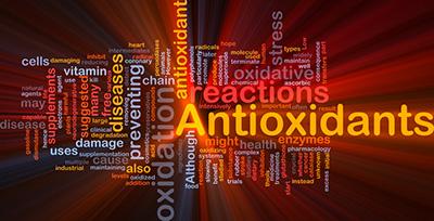 Alpha Liponsäure Antioxidans